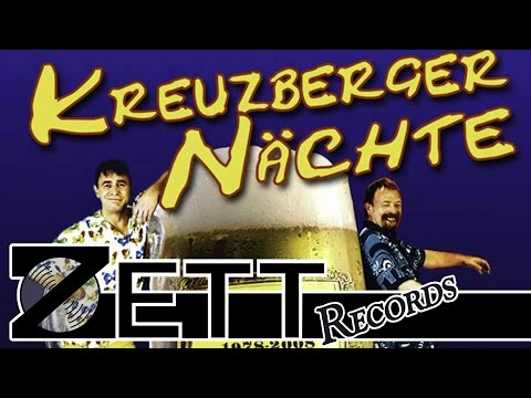 Gebrueder Blattschuss  KREUZBERGER NÄCHTE RADIO VERSION
