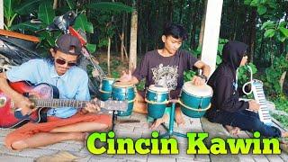 Cincin Kawin Cover Bigrex irama