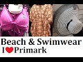 Primark Swimwear, Beachwear & Beach Accessories | June 2016 | IlovePrimark