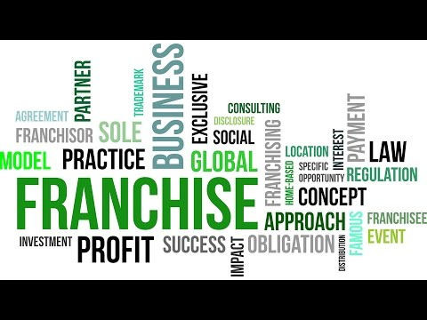 10 Best Franchises to Own