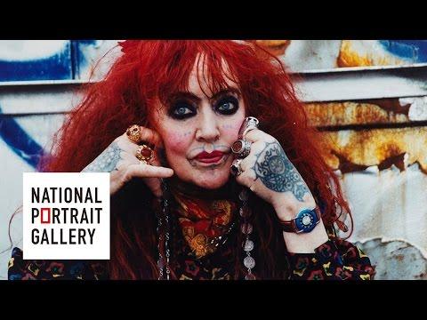 Portrait Story: Vali Myers