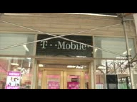 Regulators approving T-Mobile takeover of Sprint