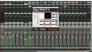 Audio Mistakes 101: 10 Common Compression Mistakes - 3. Doubling Up