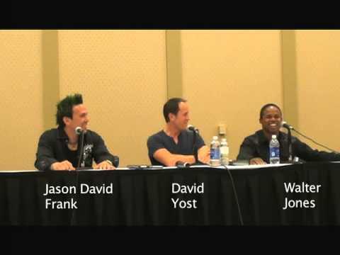 FOG! Presents The Original Mighty Morphin Power Rangers Reunion at RI Comic Con