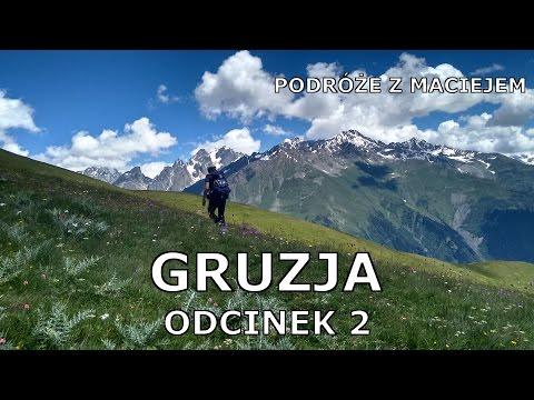 Gruzja   Georgia (Mestia - Batumi) (2/2) [eng sub]