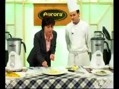 Robot da Cucina Turbo Chef - Aurora D\'Agostino - YouTube
