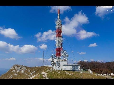 Radio Koper, 88.6 MHz (Slovenia)