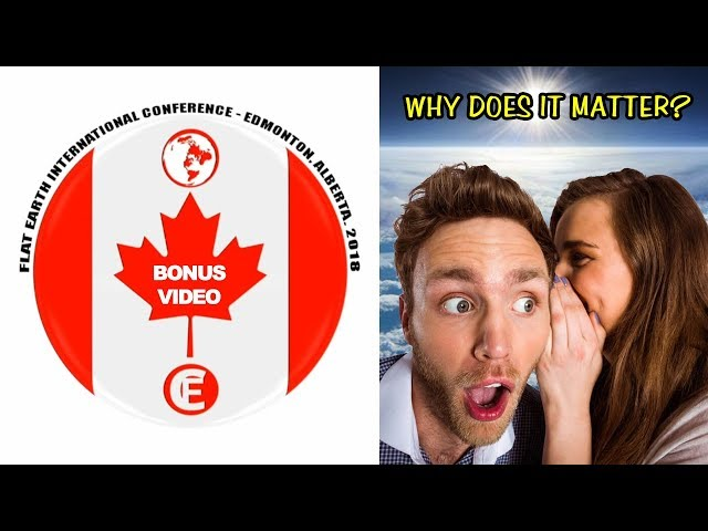 FEIC 2018 Canada - BONUS VIDEO: Why Is This Topic Important?