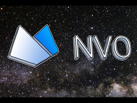 NVO Decentralized Exchange
