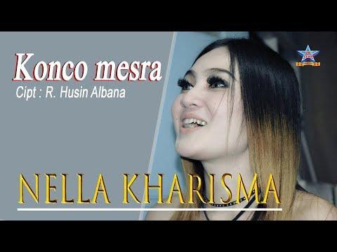 Nella Kharisma - Konco Mesra [OFFICIAL]