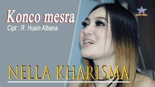 Cover images Nella Kharisma - Konco Mesra [OFFICIAL]