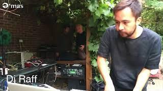 DJ Raff @ A'mas 18th Aug 2018