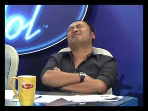 Vietnam Idol 2010 - Những khoảnh khắc hài hước tại Cần Thơ và Đà Nẵng