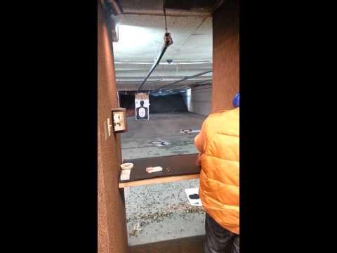 Bg gun range nc