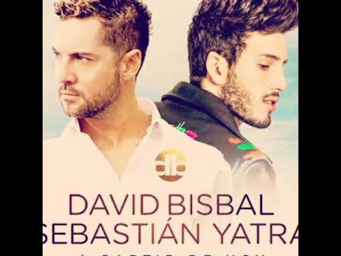 David Bisbal Ft. Sebastián Yatra - A Partir De Hoy