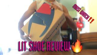4d8b05fab5 Champion Shoe Review   MUST WATCH   ...