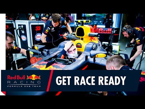 Working on it | How Red Bull Racing get race ready in Formula 1