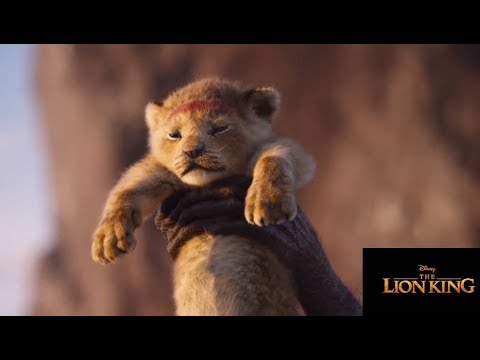 Lion King Movie Review ~ NEW MEDIA ZONE 7/16/2019