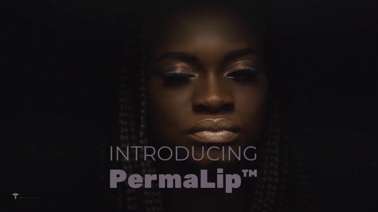 PermaLip Lip Enhancement