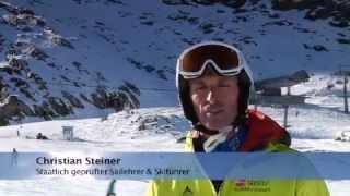 SBSSV: Schön Und Sicher Skifahren - Sportliches Skifahren
