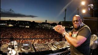 Carl Cox House session