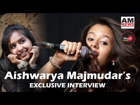 Aishwarya Majmudar Exclusive Interview In AM News