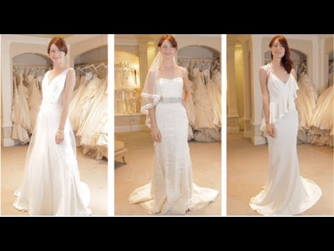Best Wedding Gowns, Beach Wedding, Currently Trending - YouTube