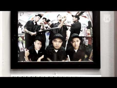 """Tiệm cắt tóc """"chất chơi"""" nhất Sài Gòn của những chàng barber xăm trổ"""