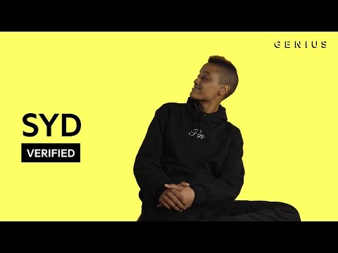 """Syd """"All About Me"""" Official Lyrics & Meaning 