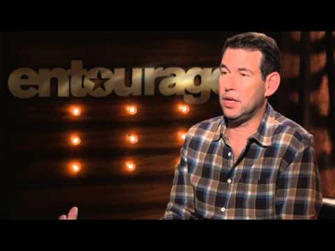 Entourage: Doug Ellin Exclusive Interview