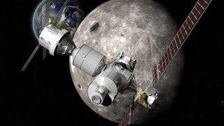 Правду об этом никто не расскажет. Кто реально бродит по Луне.  Что скрывает НАСА. Док. фильм.