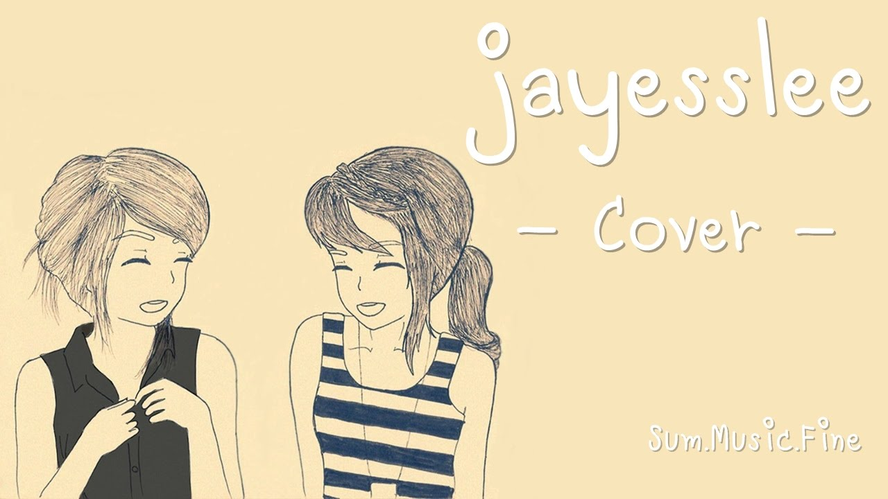 Dare You To Move - Switchfoot (Jayesslee Cover) by janice