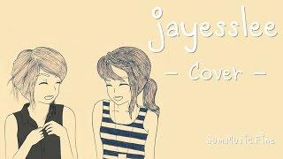 รวมเพลงเพราะ Cover   Jayesslee