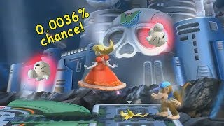 Utterly Unexpected Moments in Smash 4 #2