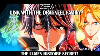 Fairy tail - The reason Yuriy is still alive : Fairy Quest! Zera Is A Fairy ?#3