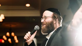Yoely Lebowitz Live: Singing