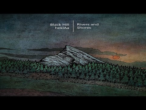 Black Hill & heklAa - Rivers & Shores [Full Album]