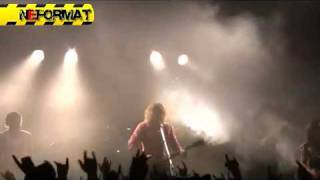 Год Змеи - Секс и рок-н-ролл (LIVE 11/04/10)