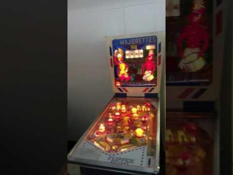 Basic walk-through of the pinball section of Arcade Expo 3.0