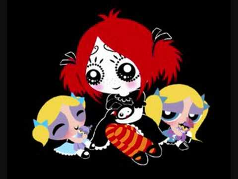 Ruby gloom theme song