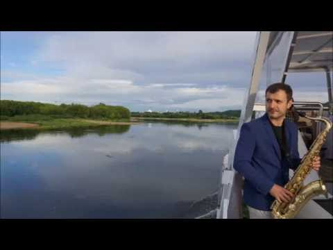 Juozas Kuraitis - A Toi Joe Dassin Saxophone Cover