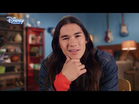 Disney Descendants - Meet The Villain Kids: Jay - Official Disney Channel UK HD