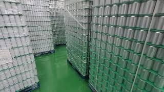 캔시머 알루미늄캔 용기…