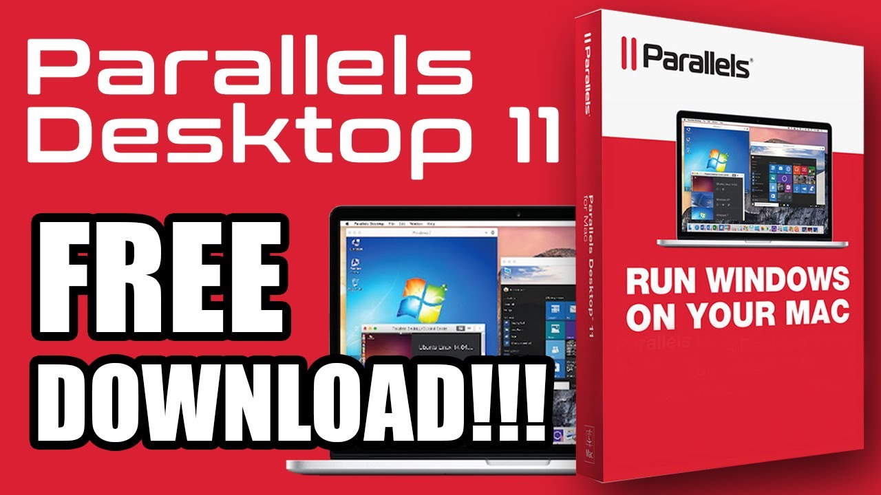 parallels desktop 11 for mac free download full version