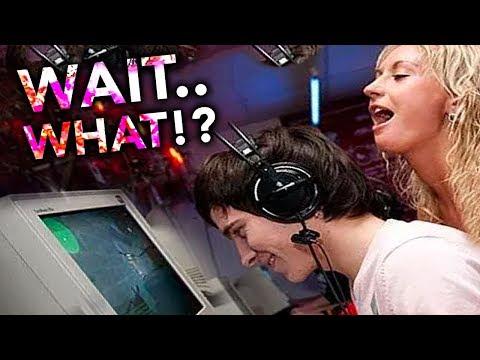 10 Batsh*t Crazy Things That Happened At Gaming Tournaments