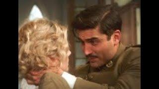 """Fidel decide apostar por Julia: """"Quiero estar contigo el resto de mi vida"""" - Tiempos de Guerra"""