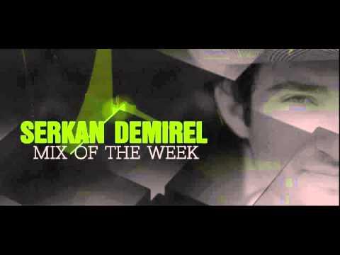 Serkan Demirel - Mix of the Week Insomnia Fm (12.09.2013)