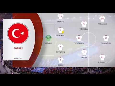 Türkiye 1-1 Fransa ERZURUMLU SPİKER (Gülme Garanti)