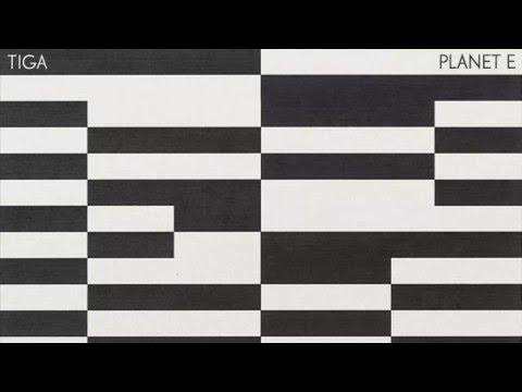 Tiga - Planet E (Dense & Pika Remix)