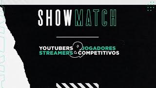 Showmatch Youtubers e Players Competitivos - Série A Playoffs Season 3   Call of Duty Modern Warfare